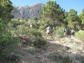 El Club Senderista de Totana realizó una salida a la Sierra de María - 23