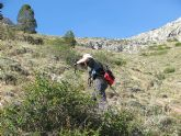 El Club Senderista de Totana realizó una salida a la Sierra de María - 25