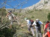 El Club Senderista de Totana realizó una salida a la Sierra de María - 26