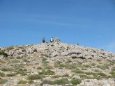 El Club Senderista de Totana realizó una salida a la Sierra de María - 28