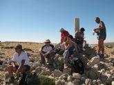 El Club Senderista de Totana realizó una salida a la Sierra de María - 35
