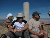 El Club Senderista de Totana realizó una salida a la Sierra de María - 37