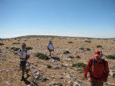 El Club Senderista de Totana realizó una salida a la Sierra de María - 38