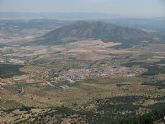 El Club Senderista de Totana realizó una salida a la Sierra de María - 43
