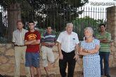 """Inauguran el alumbrado público del """"Camino de Los Jaboneros"""" - 10"""