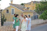"""Inauguran el alumbrado público del """"Camino de Los Jaboneros"""" - 5"""