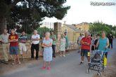 """Inauguran el alumbrado público del """"Camino de Los Jaboneros"""" - 9"""