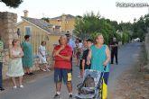 """Inauguran el alumbrado público del """"Camino de Los Jaboneros"""" - 11"""