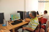 La directora general de Personas con Discapacidad del IMAS visita las dependencias municipales destinadas a colectivos de discapacitados - 3