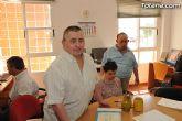 La directora general de Personas con Discapacidad del IMAS visita las dependencias municipales destinadas a colectivos de discapacitados - 5