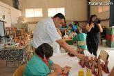 La directora general de Personas con Discapacidad del IMAS visita las dependencias municipales destinadas a colectivos de discapacitados - 20