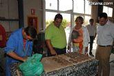 La directora general de Personas con Discapacidad del IMAS visita las dependencias municipales destinadas a colectivos de discapacitados - 23