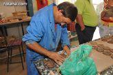 La directora general de Personas con Discapacidad del IMAS visita las dependencias municipales destinadas a colectivos de discapacitados - 24
