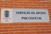 La directora general de Personas con Discapacidad del IMAS visita las dependencias municipales destinadas a colectivos de discapacitados - 29