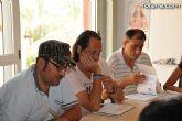 La directora general de Personas con Discapacidad del IMAS visita las dependencias municipales destinadas a colectivos de discapacitados - 36