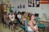 """Clausurado el Programa de Iniciación Profesional Especial (PIPE) """"Auxiliares de oficina"""", organizado por MIFITO - 5"""