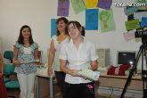 """Clausurado el Programa de Iniciación Profesional Especial (PIPE) """"Auxiliares de oficina"""", organizado por MIFITO - 17"""