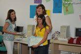 """Clausurado el Programa de Iniciación Profesional Especial (PIPE) """"Auxiliares de oficina"""", organizado por MIFITO - 18"""