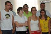 """Clausurado el Programa de Iniciación Profesional Especial (PIPE) """"Auxiliares de oficina"""", organizado por MIFITO - 21"""
