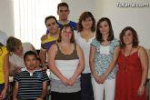 """Clausurado el Programa de Iniciación Profesional Especial (PIPE) """"Auxiliares de oficina"""", organizado por MIFITO - 22"""