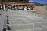 """Adjudican provisionalmente la construcción de 44 fosas en el Cementerio Municipal """"Nuestra Señora del Carmen"""""""