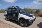Guardia Civil, Policía Local y vigilantes rurales peinan las zonas de cultivo de uva de mesa - 13