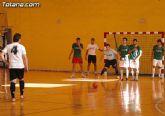 Las 24 horas de fútbol sala se celebran este fin de semana durante los días 4 y 5 de julio en el pabellón Manolo Ibáñez
