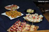 """""""De Tapas por Totana"""" se presenta como el aperitivo gastronómico de las Fiestas de Santiago 2009 - 1"""