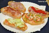 """""""De Tapas por Totana"""" se presenta como el aperitivo gastronómico de las Fiestas de Santiago 2009 - 5"""