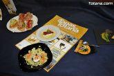 """""""De Tapas por Totana"""" se presenta como el aperitivo gastronómico de las Fiestas de Santiago 2009 - 11"""