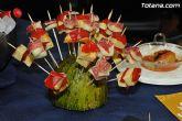 """""""De Tapas por Totana"""" se presenta como el aperitivo gastronómico de las Fiestas de Santiago 2009 - 14"""