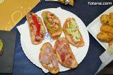 """""""De Tapas por Totana"""" se presenta como el aperitivo gastronómico de las Fiestas de Santiago 2009 - 15"""
