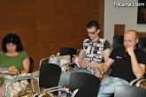 """""""De Tapas por Totana"""" se presenta como el aperitivo gastronómico de las Fiestas de Santiago 2009 - 17"""