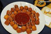 """""""De Tapas por Totana"""" se presenta como el aperitivo gastronómico de las Fiestas de Santiago 2009 - 21"""