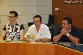 """""""De Tapas por Totana"""" se presenta como el aperitivo gastronómico de las Fiestas de Santiago 2009 - 25"""