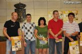 """""""De Tapas por Totana"""" se presenta como el aperitivo gastronómico de las Fiestas de Santiago 2009 - 34"""