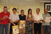 """""""De Tapas por Totana"""" se presenta como el aperitivo gastronómico de las Fiestas de Santiago 2009 - 35"""