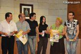 """""""De Tapas por Totana"""" se presenta como el aperitivo gastronómico de las Fiestas de Santiago 2009 - 36"""