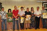 """""""De Tapas por Totana"""" se presenta como el aperitivo gastronómico de las Fiestas de Santiago 2009 - 37"""