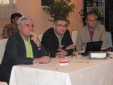 Periodismo audiovisual y terapia celular en Mazarrón