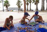 Mazarrón dinamiza el turismo estival