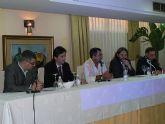 Los cursos de la Universidad Internacional del Mar de Mazarrón cierran con una nutrida participación