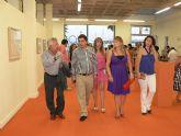Una exposición homenajea a Antonio Campillo en Mazarrón