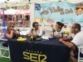 'La Radio al Sol' en Mazarrón