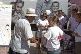 Mazarrón tiende una mano al voluntariado