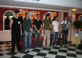 La 7 busca a los 'Siete magníficos' en Mazarrón