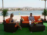 'Estamos de verano' deja huella en Mazarrón