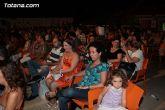"""Concluye la XXV Semana de Teatro con la puesta en escena de la obra """"Vaderetro"""" - 2"""
