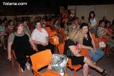 """Concluye la XXV Semana de Teatro con la puesta en escena de la obra """"Vaderetro"""" - 10"""