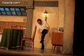 """Concluye la XXV Semana de Teatro con la puesta en escena de la obra """"Vaderetro"""" - 25"""